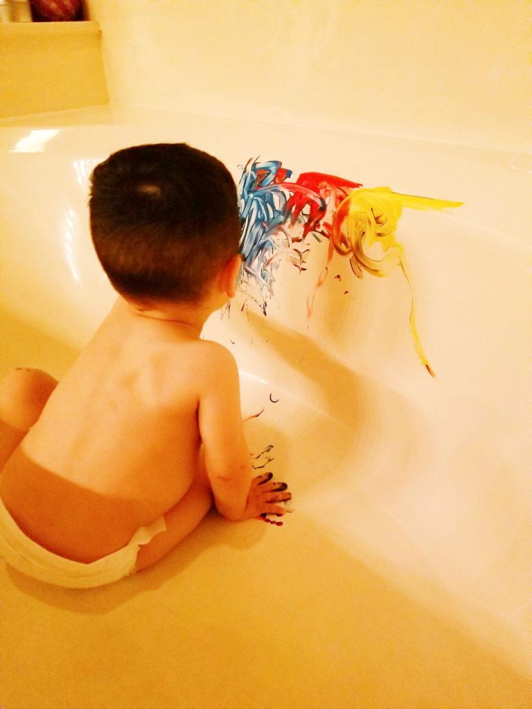 7 Sick Day Activities for Toddlers | HerJournalBlog.com